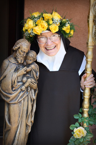 Sr.Mary Immaculata's Golden Jubilee